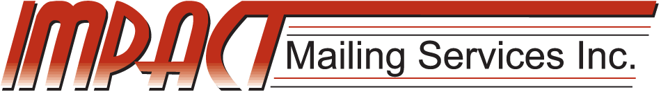 Welcome to Impact Mailing Services